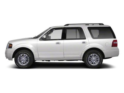 2011 Ford Expedition 4x4 ONE OWNER  SUV