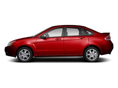 2011 Ford Focus 4dr Sedan SE
