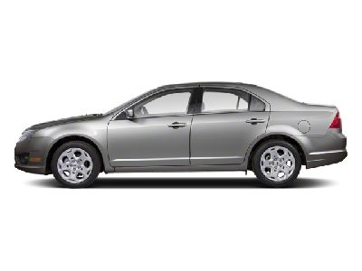 2011 Ford Fusion 4dr Sedan SE FWD