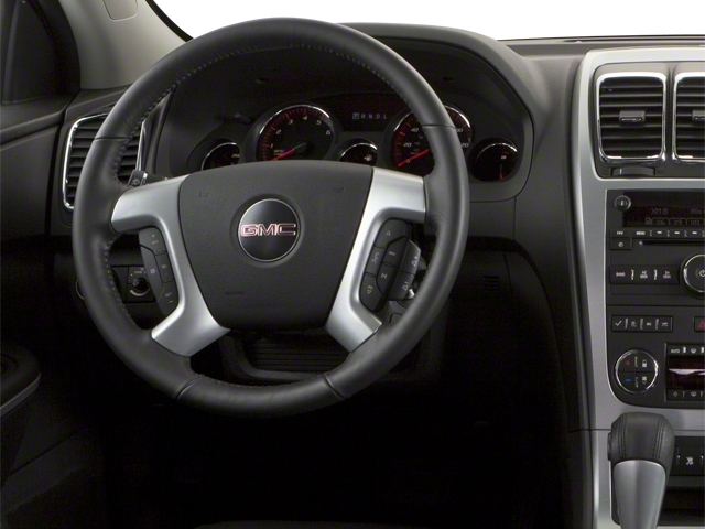 2011 GMC Acadia FWD 4dr SLE - Click to see full-size photo viewer