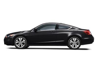 2011 Honda Accord Coupe 2dr I4 Automatic EX-L