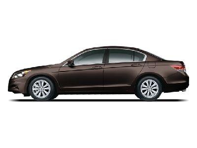 2011 Honda Accord Sedan 4dr I4 Automatic EX