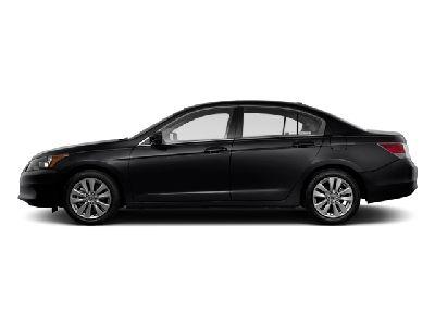 2011 Honda Accord EX-L 2.4 Sedan