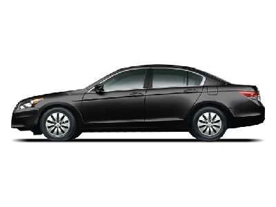 2011 Honda Accord LX 2.4