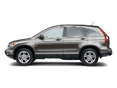 2011 Honda CR-V 4WD 5dr EX SUV