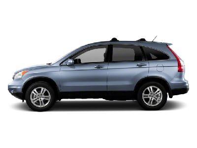 2011 Honda CR-V 4WD 5dr EX-L SUV