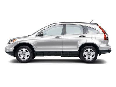 2011 Honda CR-V 4WD 5dr LX SUV