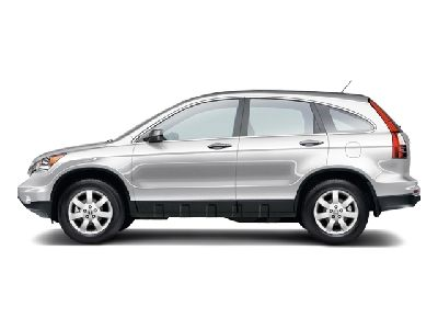 2011 Honda CR-V 4WD 5dr SE SUV