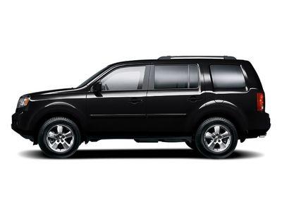 2011 Honda Pilot 4WD 4dr EX-L w/RES SUV