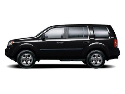 2011 Honda Pilot LX 4WD SUV