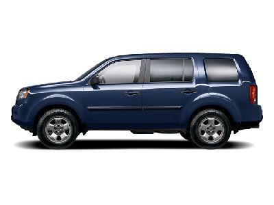 2011 Honda Pilot 4WD 4dr LX SUV