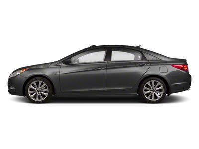 2011 Hyundai Sonata 4dr Sedan 2.4L Automatic GLS
