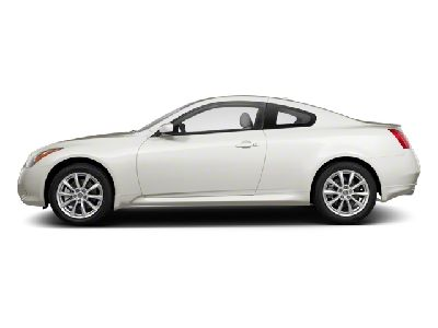 2011 INFINITI G37 Coupe 2dr x AWD