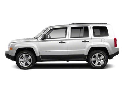 2011 Jeep Patriot 4WD 4dr Sport SUV