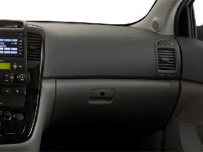 2011 Kia Sedona 4dr LWB LX - Click to see full-size photo viewer