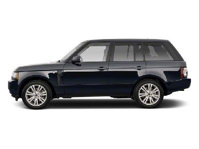 2011 Land Rover Range Rover 4WD 4dr SC SUV