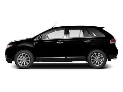 2011 Lincoln MKX AWD 4dr Sedan