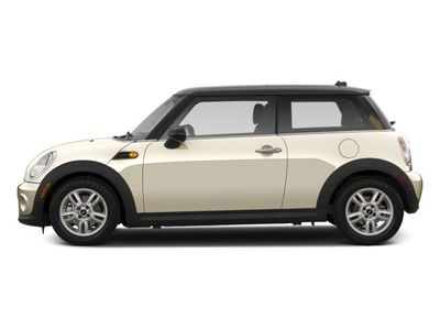 2011 MINI Cooper Hardtop 2 Door   Coupe