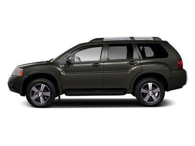 2011 Mitsubishi Endeavor AWD 4dr SE SUV