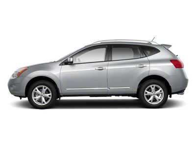 2011 Nissan Rogue AWD 4dr S SUV