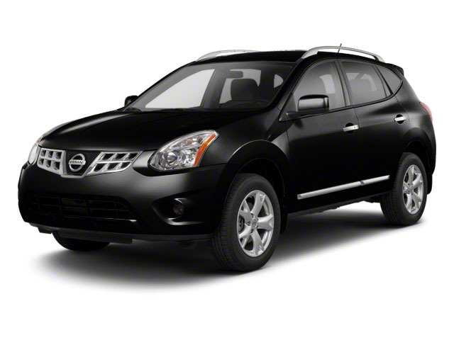 2011 nissan rogue awd 4dr sv suv for sale in riverhead ny. Black Bedroom Furniture Sets. Home Design Ideas