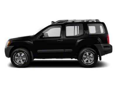 2011 Nissan Xterra S SUV