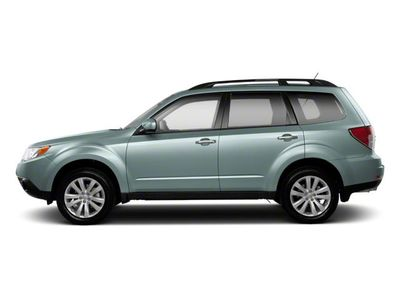 2011 Subaru Forester 4dr Automatic 2.5X Limited SUV