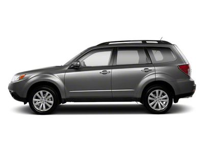2011 Subaru Forester 4dr Manual 2.5X Premium w/All-Weather Pkg SUV