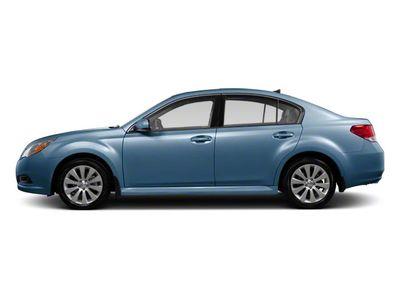 2011 Subaru Legacy 4dr Sedan H6 Automatic 3.6R Ltd Pwr Moon