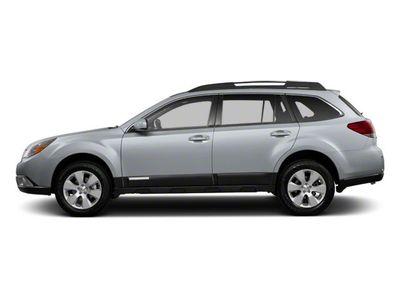 2011 Subaru Outback 4dr Wagon H4 Automatic 2.5i Prem AWP