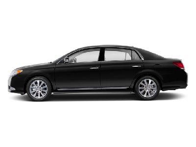 2011 Toyota Avalon 4dr Sedan Limited