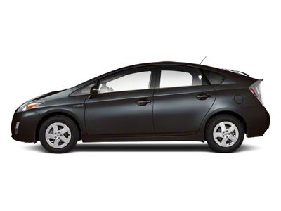 2011 Toyota Prius 5dr Hatchback III