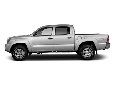 2011 Toyota Tacoma 4WD Double LB V6 Automatic Truck