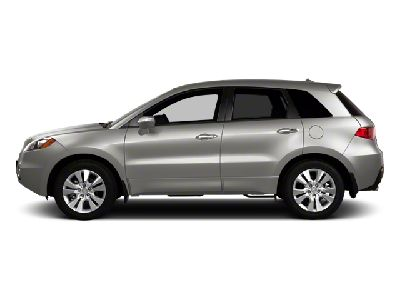 2012 Acura RDX Technology Package SUV
