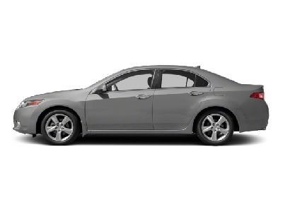 2012 Acura TSX 4dr Sedan I4 Manual Special Edition
