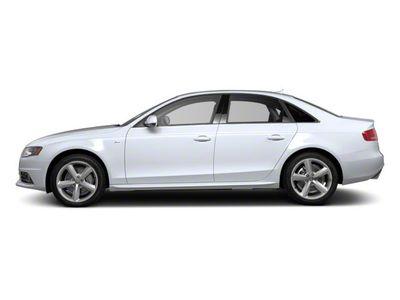 2012 Audi A4 4dr Sedan Automatic quattro 2.0T Premium