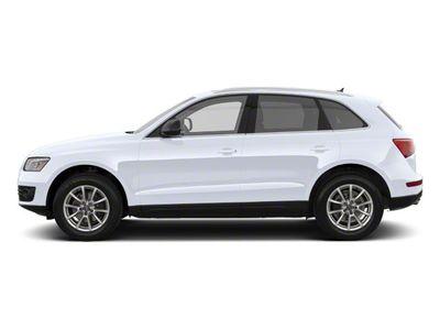2012 Audi Q5 quattro 4dr 2.0T Premium Plus SUV