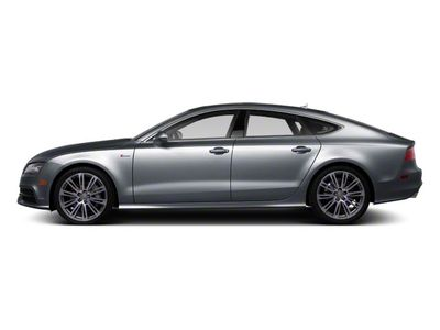 2012 Audi A7 4dr Hatchback quattro 3.0 Prestige