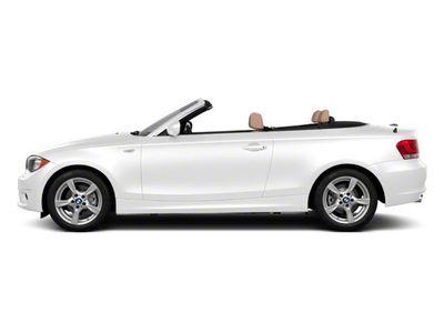 2012 BMW 1 Series 128i Convertible