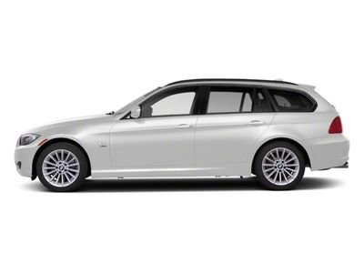2012 BMW 3 Series Sports 328i xDrive Sedan