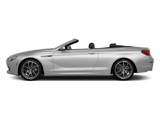 2012 BMW 6 Series 650 CONVERTIBLE PREMIUM SOUND LUXURY SEATING 20's DYNAMIC DAMPER