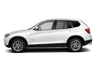 2012 BMW X3 28i SUV