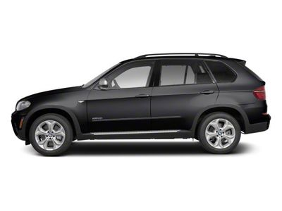 2012 BMW X5 50i SAV