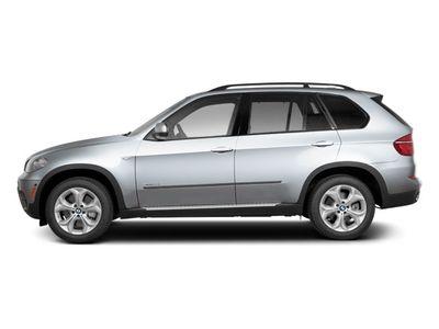 2012 BMW X5 35d SAV