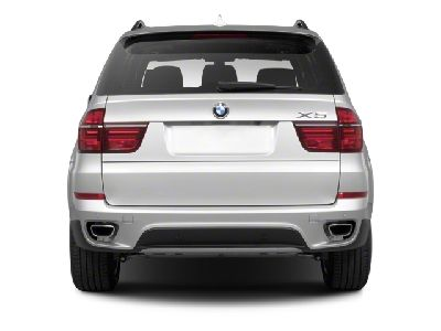 2012 BMW X5 35i - Click to see full-size photo viewer