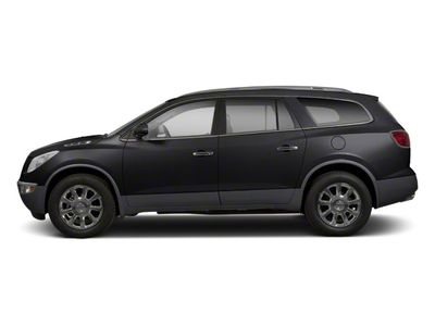 2012 Buick Enclave AWD 4dr Leather SUV