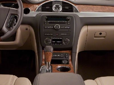 2012 Buick Enclave FWD 4dr Convenience - Click to see full-size photo viewer
