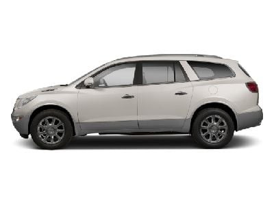 2012 Buick Enclave FWD 4dr Convenience SUV
