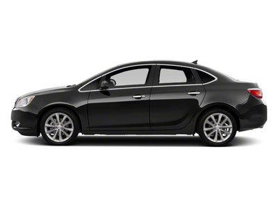 2012 Buick Verano 4dr Sedan Convenience Group