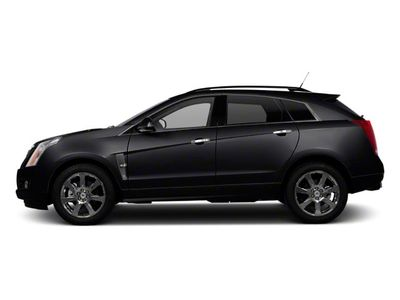 2012 Cadillac SRX AWD 4dr Performance Collection SUV